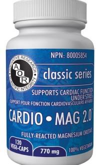 AOR Cardio-Mag 2.0