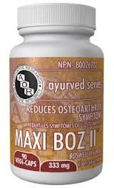 AOR Maxi-Boz