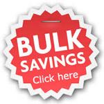 Bulk Savings