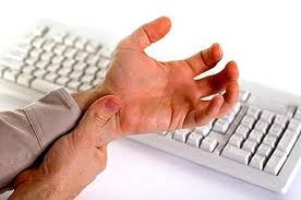 Health News - Carpal Tunnel Syndrome