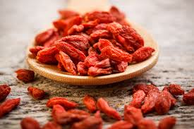 Health News - Goji Berries
