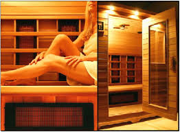 Health News - Infrared Sauna