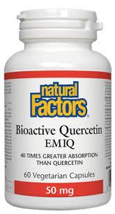 Natural Factors EMIQ