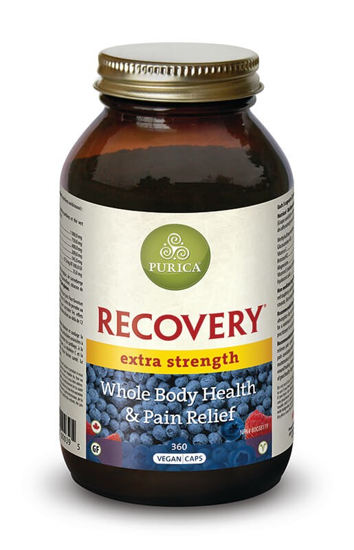 Purica Recovery