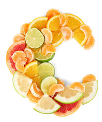 Health News - Vitamin C Natural Statin