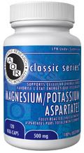 AOR Magnesium Aspartate