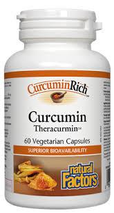 Natural Factors CurcuminRich