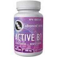 AOR Active B1 - Benfotiamine