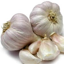 Health News - Garlic Lowers Cholesterol