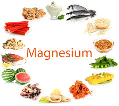 Health News - Magnesium Natural Statin